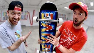 Skateboarding & Freerunning