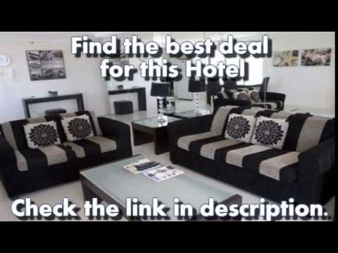 Surfers Century Oceanside Apartments Gold Coast - Gold Coast - Australia