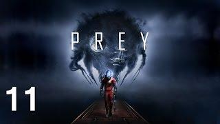 Prey Gameplay ITA Parte 11- Psicotronica
