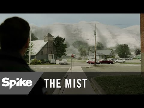 Entering 'The Mist' Official Featurette | Introduction to the Series