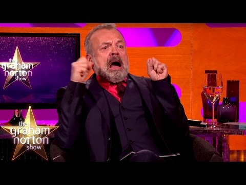 Paul Hollywood Describes His Yeast Problems - The Graham Norton Show