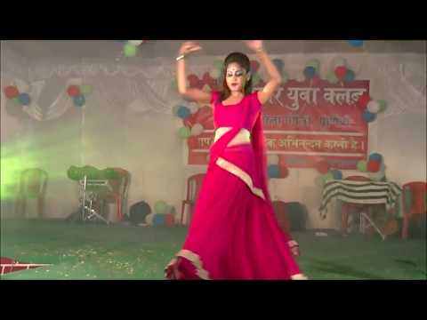 odhani odh li piya tere nam ki #best stage show dance performance