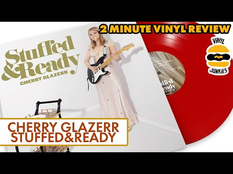 2 Minute Vinyl Review #5 | Cherry Glazerr: Stuffed & Ready (2019) Mp3