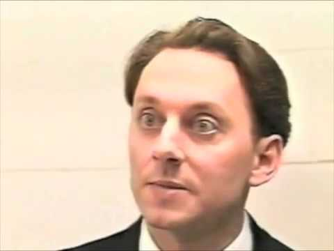 Michael Emerson from LOST - 1992 Prison Training Video ...