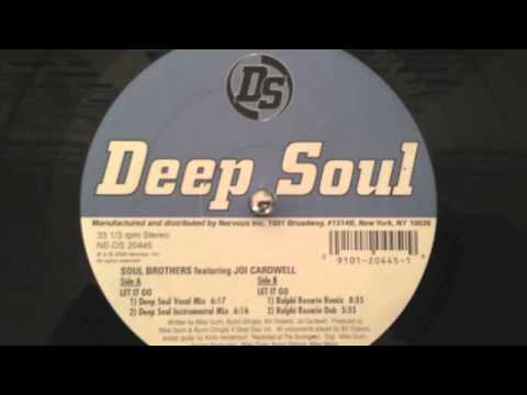 Soul Brothers feat. Joi Cardwell