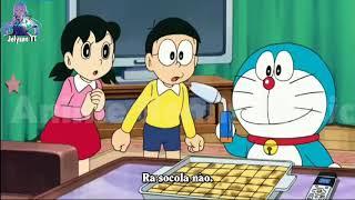 Anime Remix: Doraemon P2 Lồng Phim Nhạc Siêu Quẩy Lên Tới Tận Nóc Nhà;