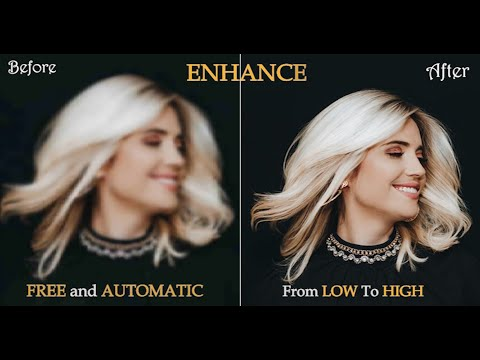 How to Enhance Image Quality- Best Vance AI Image Enhancer Review  - TopTen AI (2020)