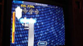 In the Groove Remember December Star 96.84 FC