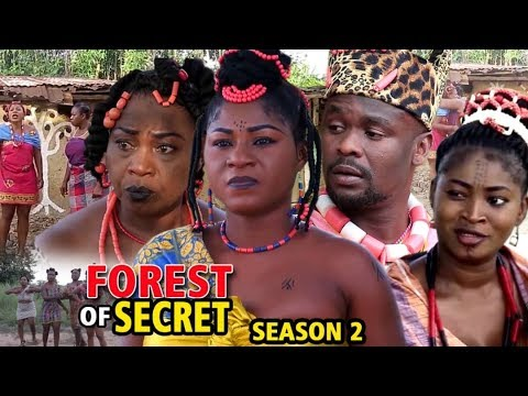FOREST OF SECRET SEASON 2 - Movie) 2019 Latest Nigerian Nollywood Movie Full HD