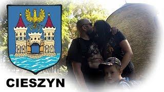 Cieszyn - Jedno miasto w dwóch państwach