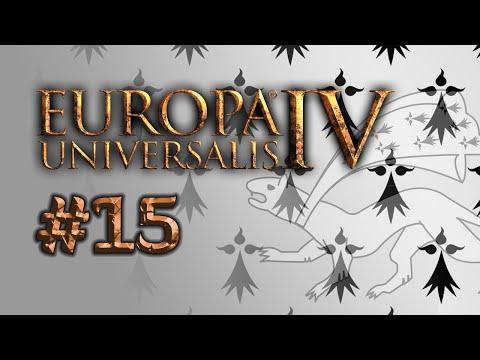 EU4 Erminetide - Part 15 - Luck of the Irish Sea