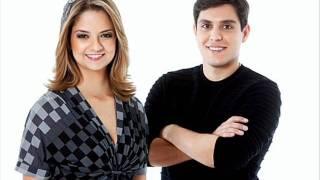 Lendas e Mistério - Maria Cecilia e Rodolfo