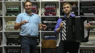 Передача 5 Тимофей Самороков. Лучший Русско Китайский баянист