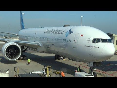 PlaneSpotting Schiphol Airport A350, B777, B747, A330