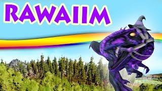 Ark Annunaki, Rawaiim, Warden of the Mountains! Survival Evolved 58