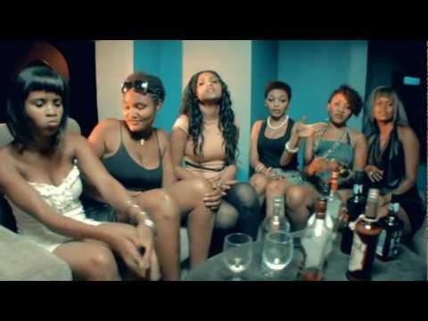 Naj ft AY - Lets Dance (Official Video)