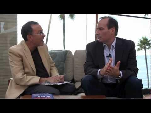 Economist Harry Dent is Interviewed by Straight Talk Wealth host Bruce Weide (Part 2)