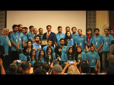 Glimpse of PEC 2017 Preston University Business Plan Idea Compition 19-20 May 2017 Islamabad