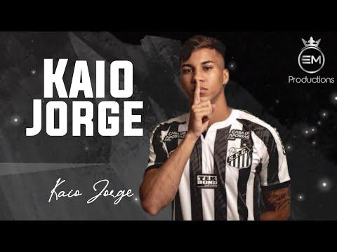 Kaio Jorge ► Amazing Skills, Goals & Assists | 2020/21 HD