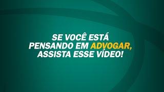ADVOGADO EM INÍCIO DE CARREIRA, ASSISTA A ESSE VÍDEO!