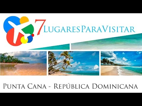 Punta Cana Semana Santa 2017