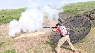 Hornady Zombie 3-gun Match 2015