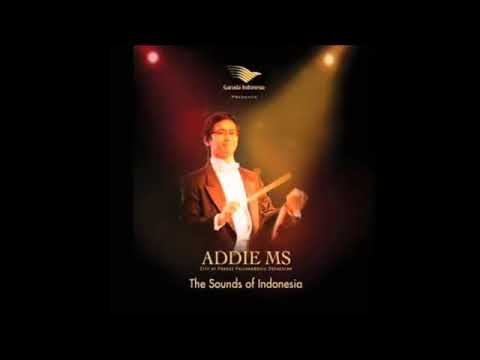 The Sound of Indonesia Anging Mamiri by Addie MS