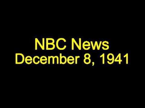 Pearl Harbor Radio News