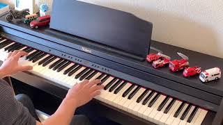 リンキン・パークの名曲「ニュー・ディヴァイド」を耳コピしてピアノで...