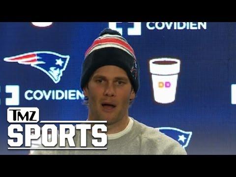 Tom Brady Ball So Hard Deflate Gate Remix Tmz Sports