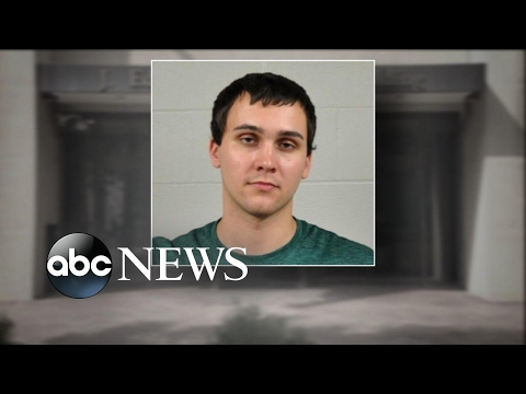 FBI investigates Maryland college stabbing as hate-based