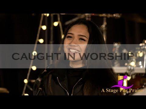 CJ Bulaon - Nothing Else Matters (Medley + Spontaneous Worship) | Caught In Worship