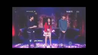 Shock me into love (Prilly Latuconsina & Teuku Rassya)