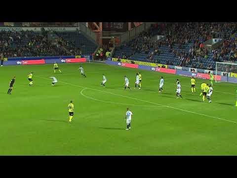 Blackburn v Sheffield Utd