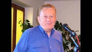Gulyás István evangélista Zákeus megtérése