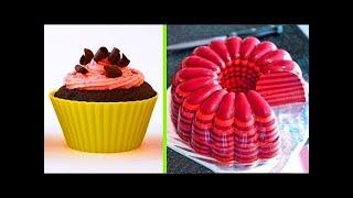 How To make A CHOCOLATE CAKE Video 2018 - 15 Amazing Chocolate Cake Ideas Tutorial Video