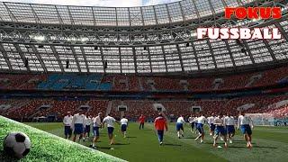 Exklusiv: WM-Vorbereitung vorbei, echtes Spiel beginnt – UdSSR-Meister Manoschin