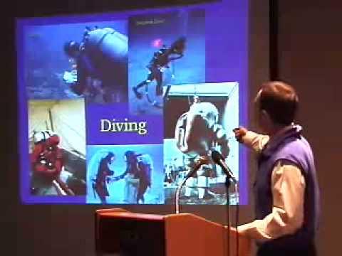 Going Deeper: New Marine Technologies
