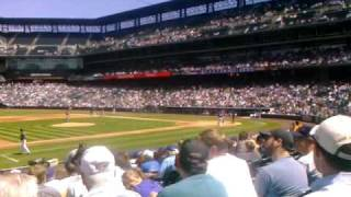 "Tulo Walk Up Song Apr ""10"