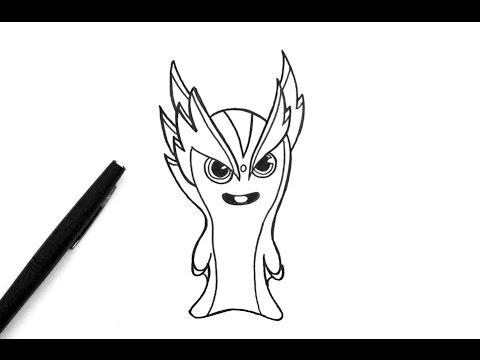 Comment Dessiner LElmentaire DAir Slugterra YouTube