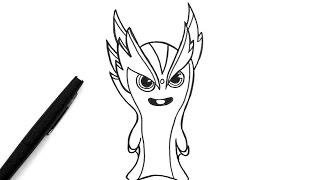 Comment dessiner l
