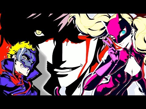 PERSONA 5: SHOULD YOU BUY IT?? FUN FOR NEWCOMERS??
