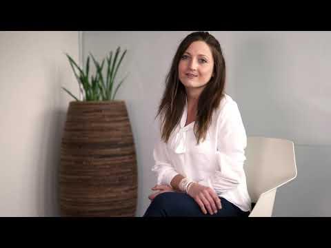 Sara Burkart - im Gespräch mit der Hypnose- und Gesprächstherapeutin