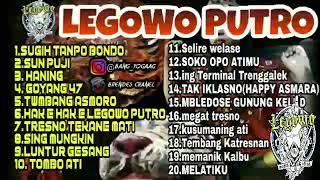 Legowo putro mp3.lagu populer cover gending pilihan baas bossted