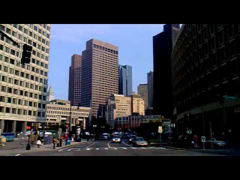 Boston - Government Center