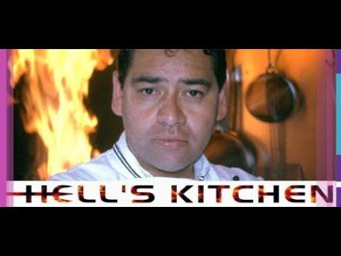 Hells Kitchen NZ 2003 Ep 4