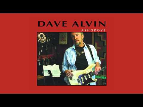 "Dave Alvin - ""Out Of Control"""