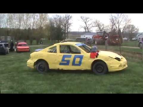 4-21-18  35 Raceway  Park
