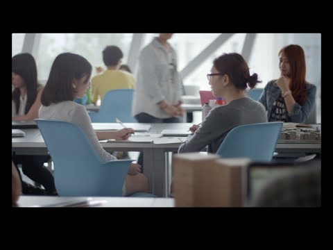 The Hong Kong Polytechnic University School of Design – Case Study