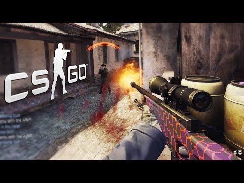 Csgo highlights